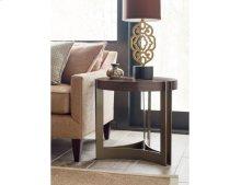 Kent Round Lamp Table
