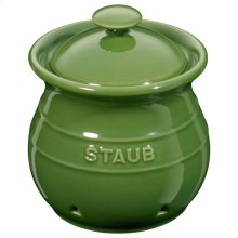 Staub Ceramique Ceramic Garlic keeper