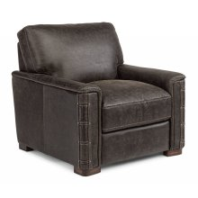 Lomax Leather Chair