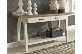 Stownbranner Sofa Table