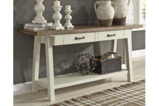 Stownbranner Sofa Table