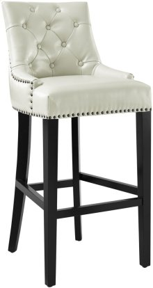 Uptown Cream Counter Stool