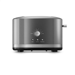 KitchenaidKitchenAid® 2-Slice Toaster with High Lift Lever - Liquid Graphite