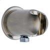 Wall Supply Bracket - Brushed Nickel
