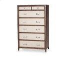 7 Drawer Chest Product Image
