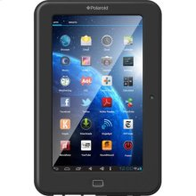 Polaroid 7 Inch Android 4.0 WiFi Internet Tablet with Touch Screen - PTAB7XC