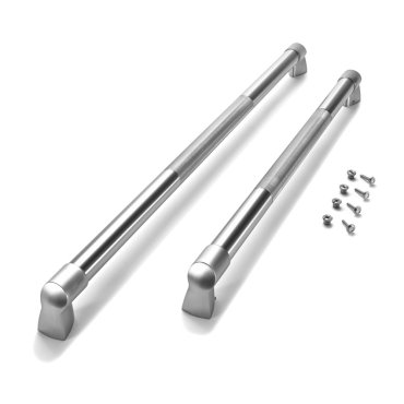 French Door Bottom-Mount Refrigerator Pro Style Handle Kit - Other