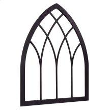 Chimney Lancet Window Panel