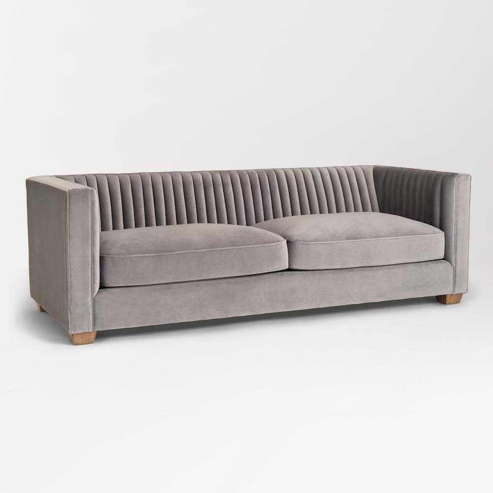 Merveilleux Hidden · Additional Blake Sofa