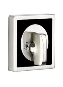 Martinique Single Sided Deadbolt
