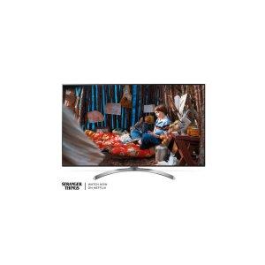 "LG AppliancesSUPER UHD 4K HDR Smart LED TV - 65"" Class (64.5"" Diag)"
