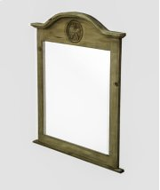 Mirror W/Star Product Image