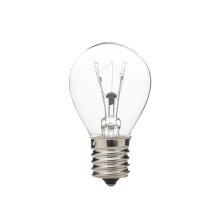 Clear Oven Light Bulb