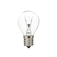 Clear Oven Light Bulb