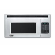 Convection Microwave Hood