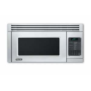 VikingConvection Microwave Hood