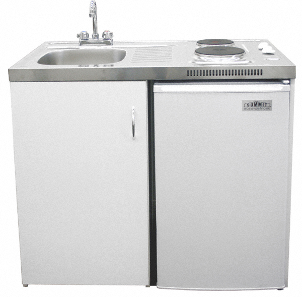 All In One Kitchen Appliance.Summit 39 In All In One Kitchen 15 1 Samuelhill Co