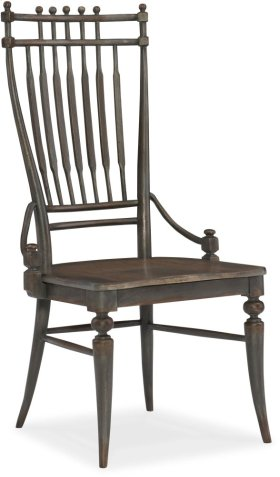 Arabella Windsor Side Chair