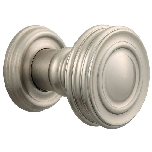 Satin Nickel 5066 Estate Knob