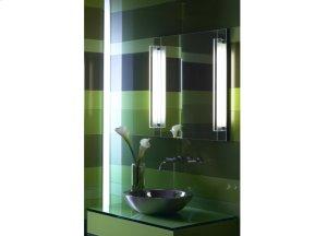 Vertical Fluorescent Light Kit Product Image