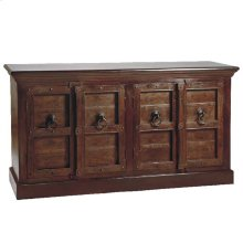 Castellon Sideboard (2 door version/not shown)