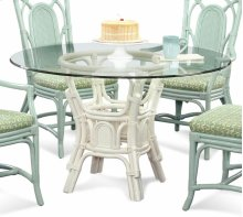 "Bay Walk 48"" Round Dining Table"