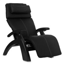 Perfect Chair PC-610 - Black SofHyde - Matte Black