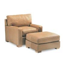 Manhattan Chair - QS Frame