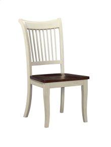 Jefferson Slat Back Side Chair