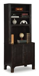 Homestead Bookcase Hutch Product Image