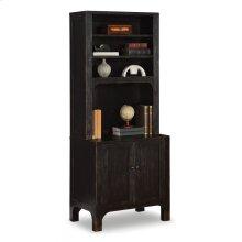 Homestead Bookcase Hutch