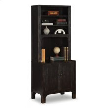 Homestead Bookcase Hutch