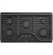 "GE Profile™ Series 36"" Built-In Gas Cooktop Product Image"