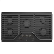 "GE Profile™ 36"" Built-In Gas Cooktop Product Image"