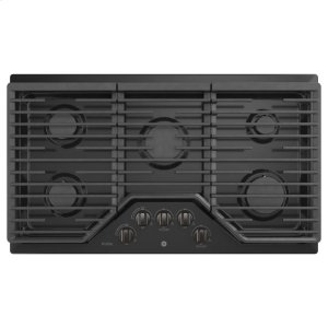 "GEGE Profile™ Series 36"" Built-In Gas Cooktop"