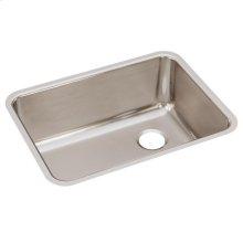 "Elkay Lustertone Classic Stainless Steel 25-1/2"" x 19-1/4"" x 10"", Single Bowl Undermount Sink"