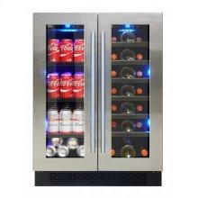 EL-2160BWC Wine Cooler