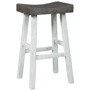 Ashley FurnitureSIGNATURE DESIGN BY ASHLEYTall Stool (2/CN)