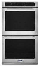 30-Inch Wide Double Wall Oven With True Convection - 10.0 Cu. Ft. Product Image