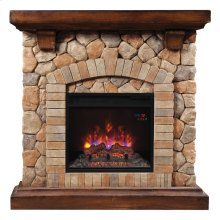 Tequesta Wall Mantel