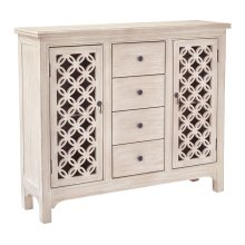 Creswell Console