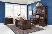 "75"" Executive Desk Bottom"