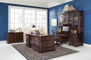 """75"""" Executive Desk Top"""