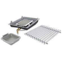 Infrared Side Burner Kit