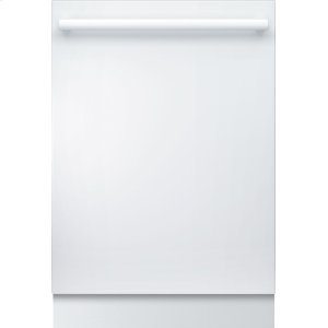 BoschAscenta® Dishwasher 24'' White