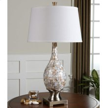 Madre Table Lamp