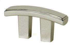 Arch Pull A418 - Satin Nickel