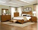 Pasadena Revival Storage Bed Product Image