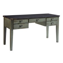 Chimney Library Table Desk