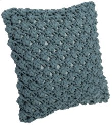 """Luxe Pillows Knitted Knot (23"""" x 23"""")"""
